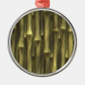 Bambú - ornamento de reyes magos