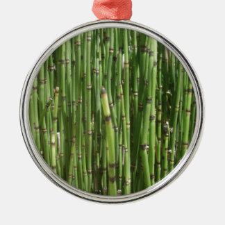 Bambú Adorno De Reyes