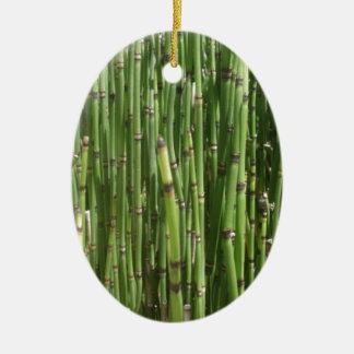 Bambú Adornos