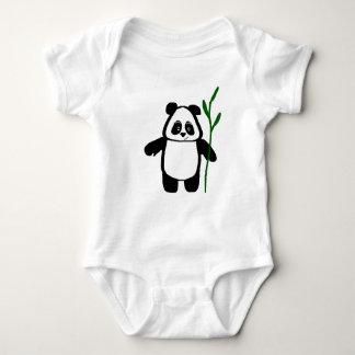 Bambú el mameluco de la enredadera del bebé de la