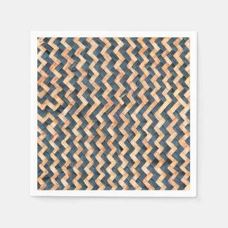 Bambú tejido servilleta de papel