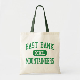 Banco del este - montañeses - joven - banco del es bolsa tela barata