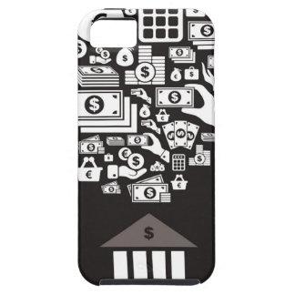 Banco Funda Para iPhone SE/5/5s