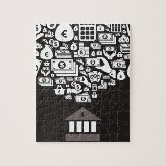 Banco Puzzle