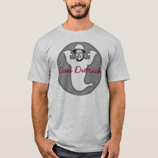 Banda de Dan Dietrich IVC Camiseta