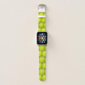 Banda de reloj abstracta de Apple de las pelotas