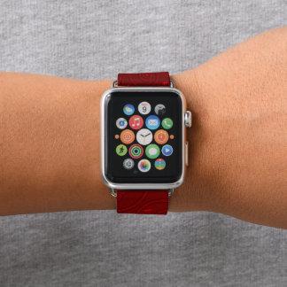 Banda de reloj de Apple de la explosión de color,