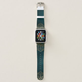 Banda de reloj de Apple del libro de la imitación
