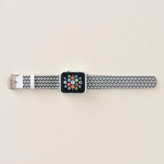 Banda de reloj de Apple del modelo del balón de