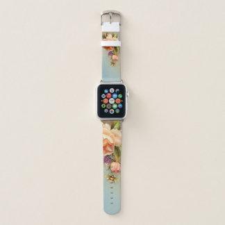 Banda de reloj de RoseNbee Apple, 38m m