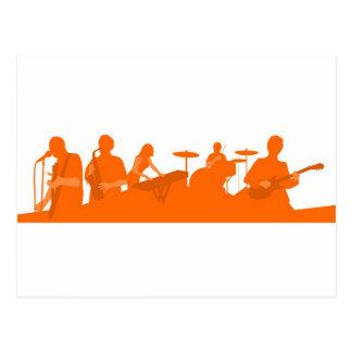 Banda de rock
