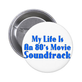 banda de sonido de la película de los años 80 pins