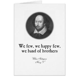 """""""Banda tarjeta de los hermanos"""""""