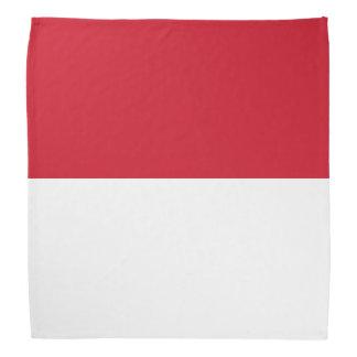 Bandana Bandera de Marruecos