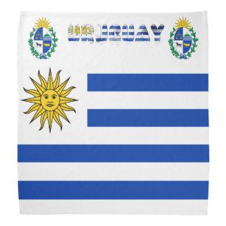 Bandana Bandera uruguaya