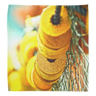 Bandana Boya amarilla