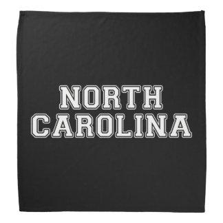 Bandana Carolina del Norte