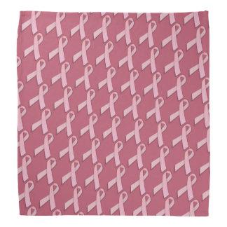 Bandana Conciencia rosada del cáncer de pecho de las