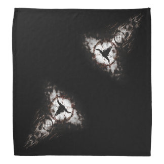 Bandana Dreamcatcher - Pentagram