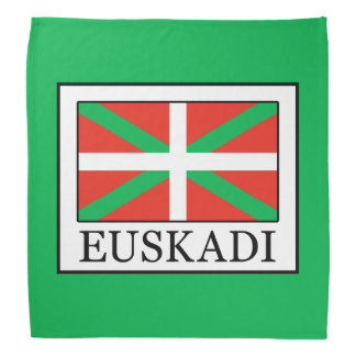 Bandana Euskadi