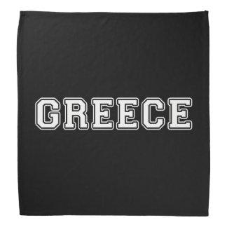 Bandana Grecia