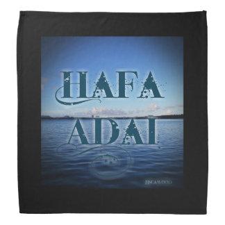 Bandana Hafa Adai