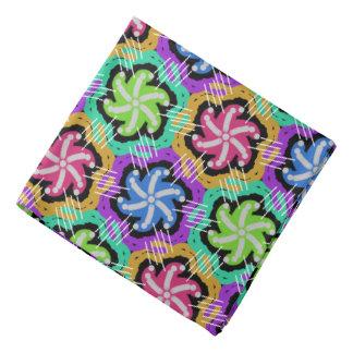 Bandana Jimette Design multicolor