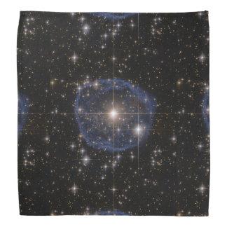 Bandana La burbuja azul de Hubble