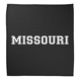 Bandana Missouri