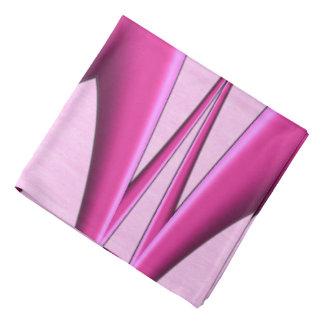 Bandana Modelo rosado único