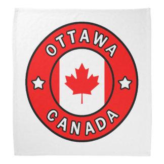 Bandana Ottawa Canadá