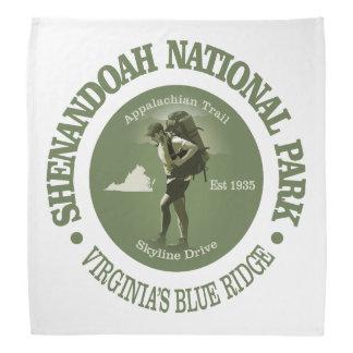 Bandana Shenandoah NP