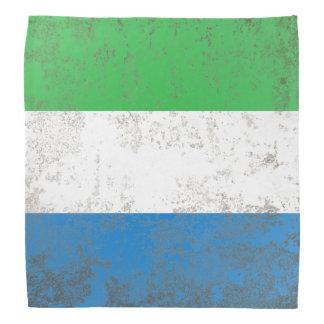 Bandana Sierra Leone
