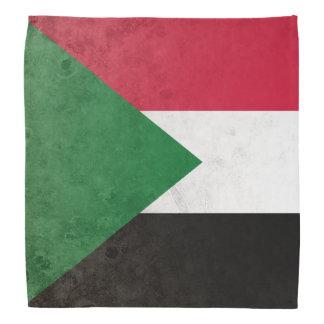Bandana Sudán