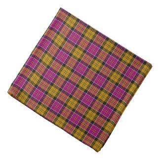 Bandana Tartán del distrito de Culloden Escocia