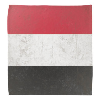 Bandana Yemen