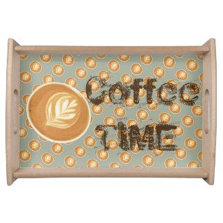 Bandeja Colección de Coffeenista