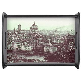 Bandeja Firenze