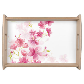 Bandeja Flor de cerezo