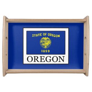 Bandeja Oregon