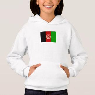 Bandera afgana patriótica