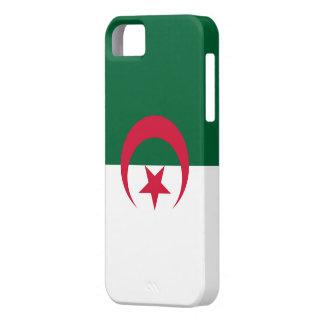 Bandera Argelia - Funda / Carcasa iPhone 5/5S