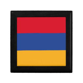 Bandera armenia joyeros