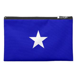 Bandera azul de Bonnie Neceser De Viaje