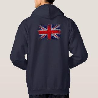Bandera BRITÁNICA Sudadera