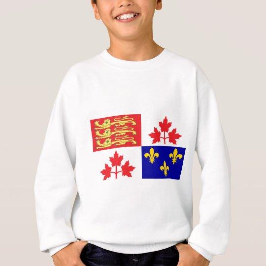 Bandera canadiense Proposal (1964) Sudadera