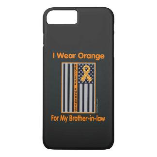 Bandera/cuñado… RSD/CRPS Funda iPhone 7 Plus