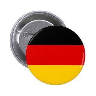 Bandera de Alemania Pins