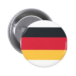 Bandera de Alemania usando emoji del gorjeo Pin