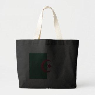 Bandera de Argelia Bolsas De Mano